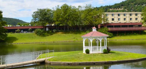 Best Western Inn at Hunts Landing Matamoras, PA