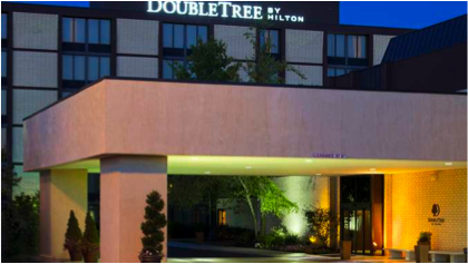 DoubleTree by Hilton Columbus – Worthington Columbus, OH