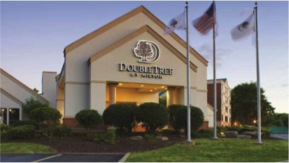 Doubletree by Hilton Hotel Cleveland South Independence, OH