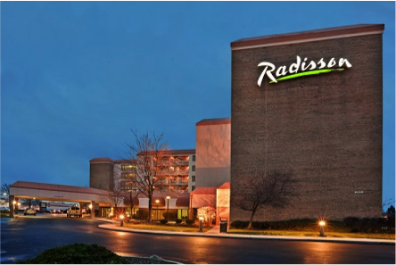 Radisson Hotel Cleveland Airport West Cleveland, OH