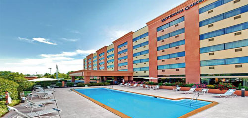 Our Hotels Twin Tier Hospitality
