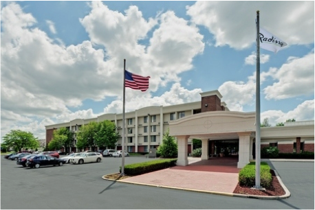 Radisson Hotel Rochester Airport Rochester, NY